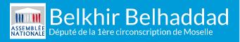 Belkhir Belhaddad Logo