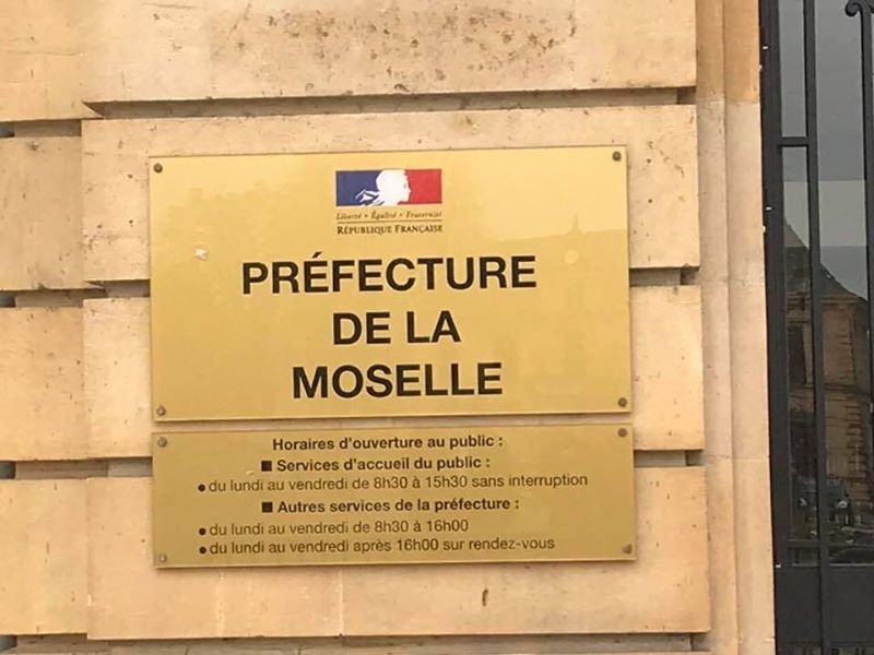 préfecture-moselle