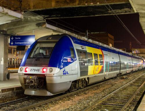 Plus de 8 millions investis sur la ligne Metz-Thionville-Luxembourg et la VR52