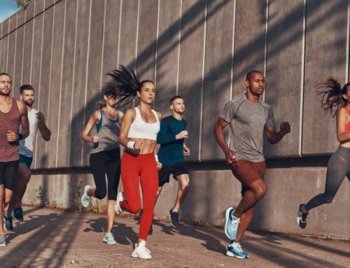 Un plan massif pour mettre le sport au cœur de la nation